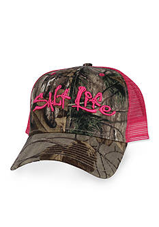 Salt Life Incognito CAMO Mesh Back Hat
