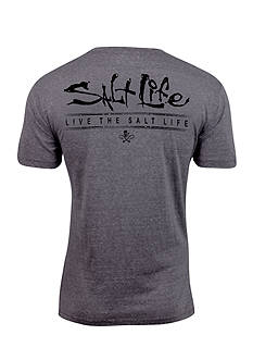 Salt Life Short Sleeve Mantra Graphic Tee