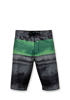 Salt Life Stormy Seas Board Shorts
