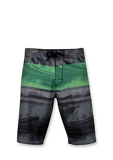 Salt Life Stormy Seas Board Shorts