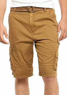 Plugg™ Defender Cargo Shorts