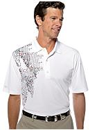 Greg Norman® Collection Kita Print Polo