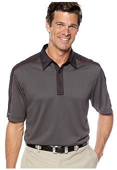 Greg Norman Collection Ginza Jacquard Polo