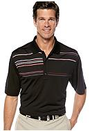 Greg Norman® Collection Metropolitan Intarsia Polo