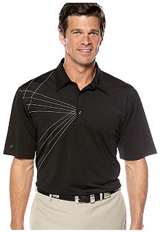 Greg Norman Collection Tozai Print Polo