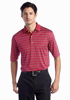 Greg Norman® Collection ProTek Micro Lux Stripe Polo