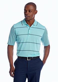 Greg Norman® Collection Victory Stripe Polo