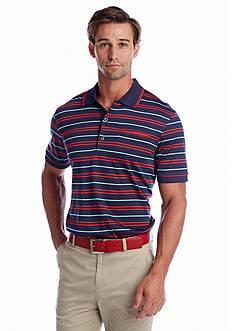 Greg Norman® Collection Pride Stripe Polo