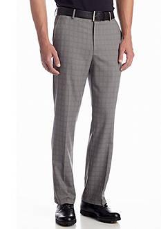 Greg Norman® Collection Glen Plaid Pants