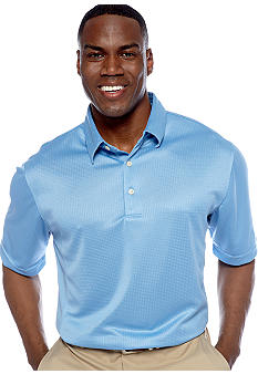 Greg Norman Collection Sorbtek Solid Polo