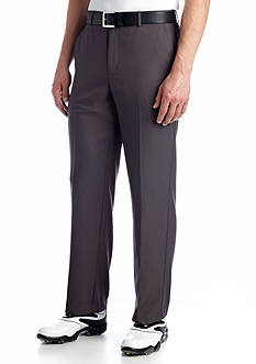 Greg Norman® Collection Flat Front Pants