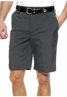 Greg Norman Collection Tech Flat Front Shorts