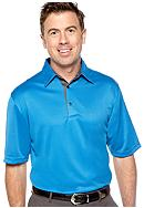 Greg Norman® Collection Sorbtek® Solid Polo