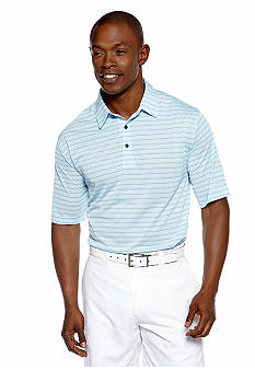 Greg Norman Collection Sorbtek Multi Stripe Polo