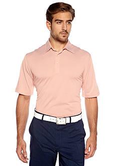 Greg Norman® Collection Sorbtek® Bar Stripe Polo