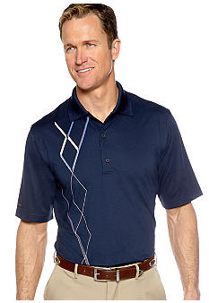Greg Norman Collection Buena Vista Print Polo