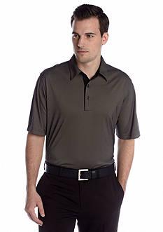 Greg Norman® Collection ML75 Performance Jacquard Polo