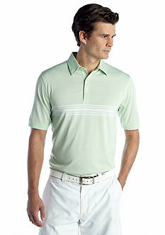 Greg Norman® Collection Chest Stripe Polo