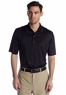 Greg Norman® Collection Champions Embossed Polo