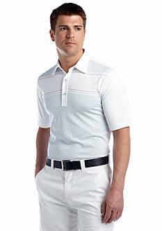 Greg Norman® Collection Tiburon Stripe Polo