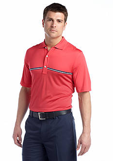 Greg Norman® Collection Lombard Stripe Polo