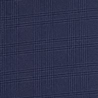 Greg Norman® Collection: Dark Navy Greg Norman Collection Glen Plaid Pants