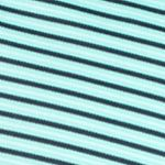 Performance Polo Shirts for Men: Seafoam Blue Greg Norman Collection Protek Microlux Mini Stripe Polo Shirt