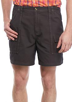 Saddlebred Canvas Hiker Shorts