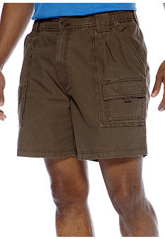 Saddlebred Canvas Hiker Shorts