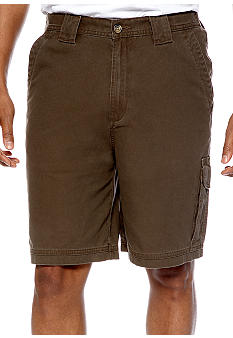 Saddlebred Canvas Utility Short