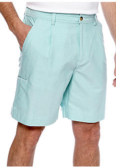 Saddlebred Oxford Shorts