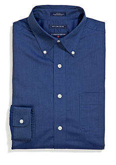 Saddlebred Easy Care Oxford Dress Shirt