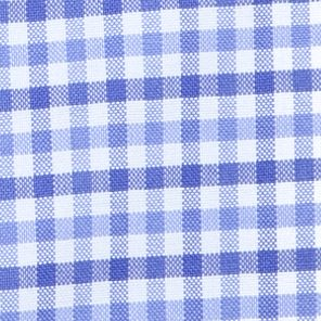 Young Mens Dress Shirts: 100% Cotton: Violet Saddlebred Oxford Dress Shirt