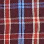 Big & Tall: Saddlebred Casual Shirts: Brahma Saddlebred Big & Tall Long Sleeve Plaid Easy Care Shirt