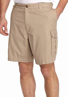Saddlebred Big & Tall Ripstop Cargo Shorts