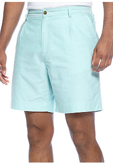Saddlebred Big & Tall Oxford Short