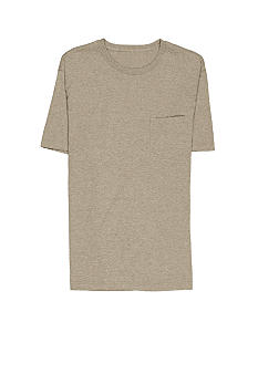 Saddlebred Basic Pocket Tee