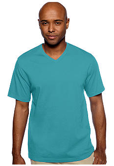 Saddlebred V-Neck Tee