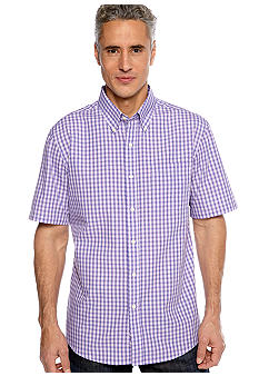 Saddlebred Easy Care Woven Shirt