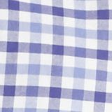 St Patricks Day Outfits For Men: Lilac Gingham Saddlebred Long Sleeve Gingham Oxford Shirt