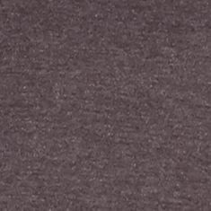 Mens Sweaters Sale: Brown Heather Saddlebred Long Sleeve Mockneck Shirt