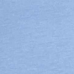 Mens Sweaters Sale: Light Blue Heather Saddlebred Long Sleeve Mockneck Shirt