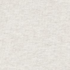 Men: Saddlebred Cold Weather Shop: Oatmeal Heather Saddlebred Long Sleeve Thermal Crew Neckline Top