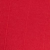 Men: Solids Sale: Apple Red Saddlebred Long Sleeve Drop Needle Polo Shirt