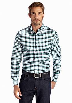 Saddlebred Tailored Oxford Shirt