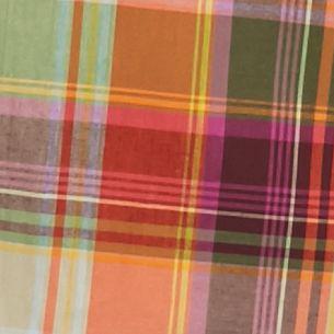 Men: Saddlebred Trends: Multi Saddlebred Long Sleeve Medium Plaid Wrinkle Free Shirt