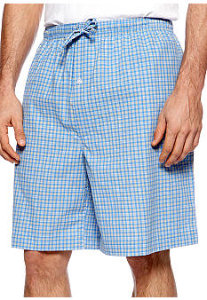 Saddlebred Woven Sleep Shorts