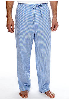 Saddlebred Gingham Sleep Pants