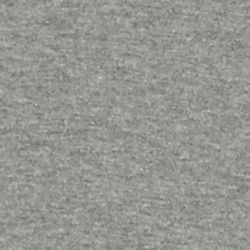 Mens Sleepwear: Gray Saddlebred Long Sleeve V-Neck Lounge Tee