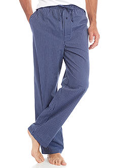 Saddlebred Stripe Woven Lounge Pants